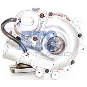 BTS TURBO Lader, ladesystem 4250280926361