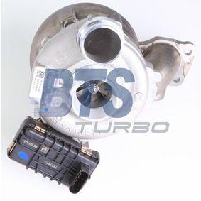 BTS TURBO Turbocompresor, sobrealimentación (T915234BL) a un precio bajo
