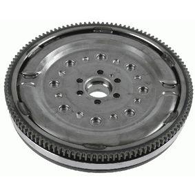 Flywheel 2294 000 824 SACHS