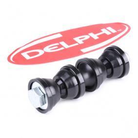 Focus II Berlina (DB_, FCH, DH) DELPHI Rotula de barra estabilizadora TC3383
