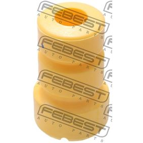 FEBEST Bump stops & Shock absorber dust cover TD-ACA20F