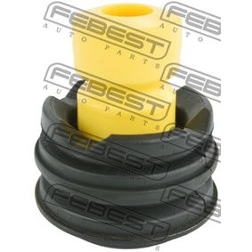 FEBEST Bump stops & Shock absorber dust cover TD-ACA20R