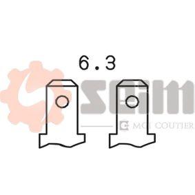 Термошалтер, вентилатор на радиатора TH160 SEIM