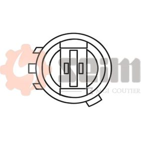 Термошалтер, вентилатор на радиатора TH194 SEIM