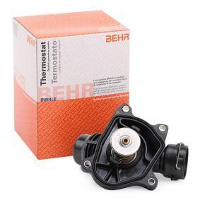 11517805811 für BMW, MINI, Thermostat, Kühlmittel BEHR THERMOT-TRONIK (TI 234 88) Online-Shop