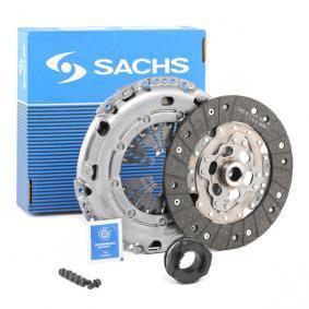 SACHS Комплект съединител (3000 970 036)