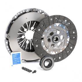 Комплект съединител SACHS (3000 970 036) за VW GOLF Цени