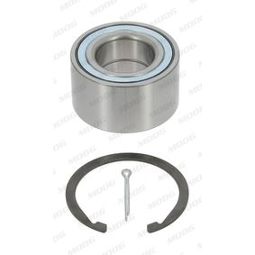 MOOG Wheel hub TO-WB-12095