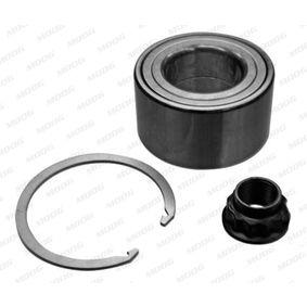 Maza de rueda TO-WB-12115 MOOG