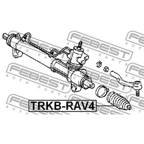 Steering rack boot TRKB-RAV4 FEBEST
