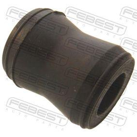 FEBEST Bump stops & Shock absorber dust cover TSB-786
