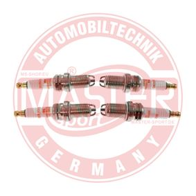 MASTER-SPORT Spark Plug 4501029 for SAAB, TVR acquire