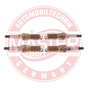 MASTER-SPORT Запалителна свещ 6726180 за FORD купете