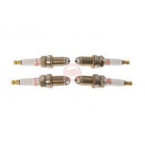 Запалителна свещ MASTER-SPORT Art.No - U-SERIE-MS-27 OEM: 4501029 за SAAB, TVR купете
