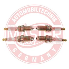 MASTER-SPORT Запалителна свещ 7700115827 за RENAULT, DACIA, RENAULT TRUCKS, SANTANA купете