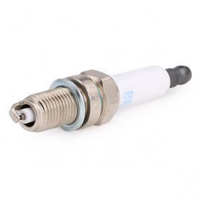 PUNTO (188) BERU Spark plug UPT1