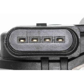 Двигател на чистачките V10-07-0029 VEMO