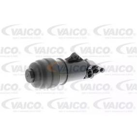 VAICO Gehäuse, Ölfilter 06E115405A für VW, AUDI, SKODA, SEAT, CUPRA bestellen