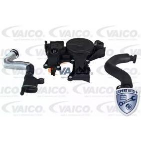 Reparatursatz, Kurbelgehäuseentlüftung VAICO Art.No - V10-3881 OEM: 06H103495E für VW, AUDI, SKODA, SEAT kaufen