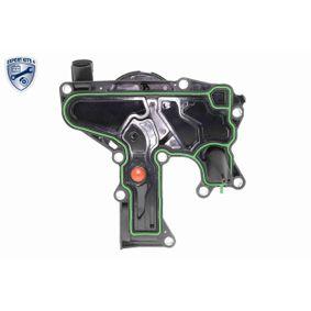 06H103495E für VW, AUDI, SKODA, SEAT, Reparatursatz, Kurbelgehäuseentlüftung VAICO (V10-3881) Online-Shop