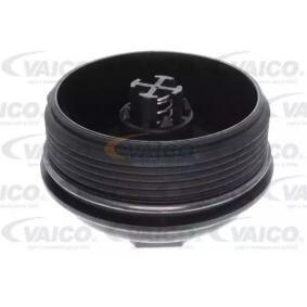 VAICO Корпус на масления филтър / уплътнение V10-4432