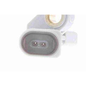 VEMO Sensor, Raddrehzahl 1K0927807A für VW, AUDI, SKODA, SEAT bestellen