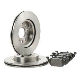 VAICO Kit frenos, freno de disco (V10-90003) a un precio bajo