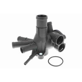 Thermostatgehäuse VEMO Art.No - V15-99-0003 OEM: 030121117M für VW, AUDI, SKODA, SEAT kaufen