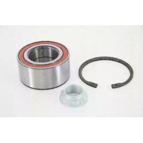Radlagersatz VAICO Art.No - V20-2845 OEM: 33416762321 für BMW, MINI kaufen