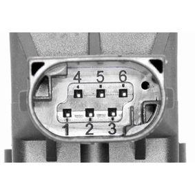 Stellelement Leuchtweiteregulierung V20-72-0546-1 VEMO
