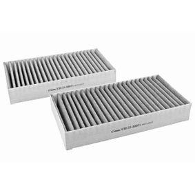 M-класа (W164) VEMO Филтри за климатици V30-31-5007