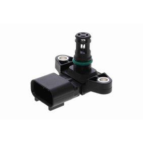 VEMO Στόμιο πεταλούδας γκαζιού V38-81-0009