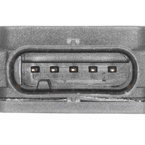 MICRA II (K11) VEMO Στόμιο πεταλούδας γκαζιού V38-81-0009