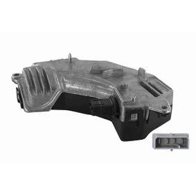 Regler, Innenraumgebläse VEMO Art.No - V40-79-0002-1 OEM: 1808552 für OPEL, VAUXHALL kaufen