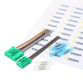 Reparatursatz, Kabelsatz VEMO Art.No - V42-83-0003 OEM: 7701207718 für RENAULT, PEUGEOT, DACIA, RENAULT TRUCKS kaufen