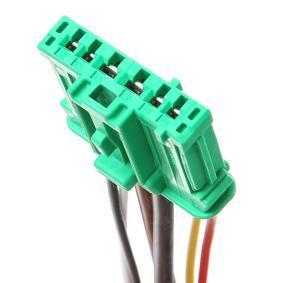 7701207718 für RENAULT, PEUGEOT, DACIA, RENAULT TRUCKS, Reparatursatz, Kabelsatz VEMO (V42-83-0003) Online-Shop