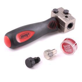 V4416 Bördelgerät von VIGOR Qualitäts Werkzeuge