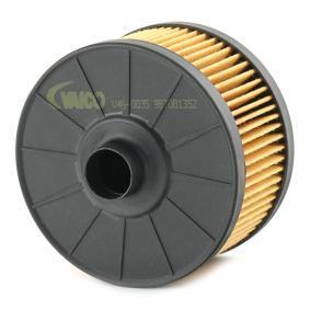 A2811800210 für MERCEDES-BENZ, SMART, Ölfilter VAICO (V46-0035) Online-Shop