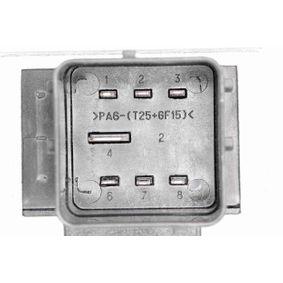 VEMO Steuergerät, Glühzeit 1252609 für FORD bestellen
