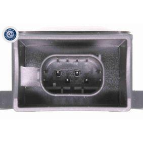 Sensor, Längs- / Querbeschleunigung V46-72-0134 VEMO
