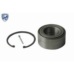 Maza de rueda V52-0254 VAICO