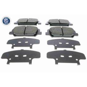 VAICO Bremsbelagsatz, Scheibenbremse 58101A7A20 für HYUNDAI, KIA bestellen
