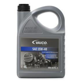 NISSAN PRIMERA Motoröl (V60-0276_S) von VAICO kaufen zum günstigen Preis