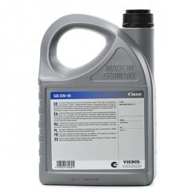 NISSAN PRIMERA VAICO Motoröl V60-0276_S Online Geschäft