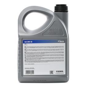 NISSAN PRIMERA VAICO Motoröl V60-0298_S Online Geschäft