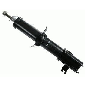 Amortiguador - SACHS (314 215)