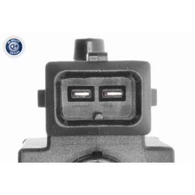 Boost control solenoid V96-63-0002 VEMO