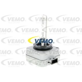 Glühlampe, Fernscheinwerfer VEMO Art.No - V99-84-0023 OEM: 71779057 für FIAT, ALFA ROMEO, CHRYSLER, LANCIA kaufen