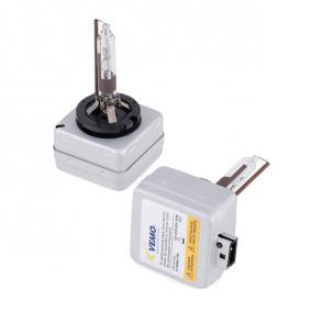 VEMO Крушка с нагреваема жичка, фар за дълги светлини V99-84-0036