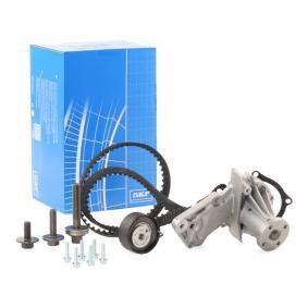 1E0512205 für MAZDA, MERCURY, Wasserpumpe + Zahnriemensatz SKF (VKMC 04226) Online-Shop